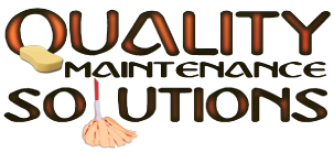 Quality Maintenance Solution logo